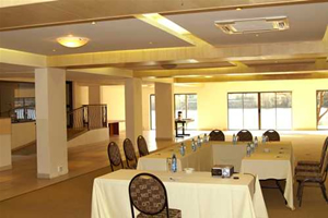 East Rand conference facilities